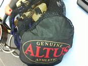 GENUINE-AUTHENTIC Exercise Equipment CLOTHING
